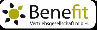 Logo Benefit Vertriebsgesellschaft m.b.H